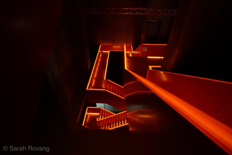 13GlowingStairwell