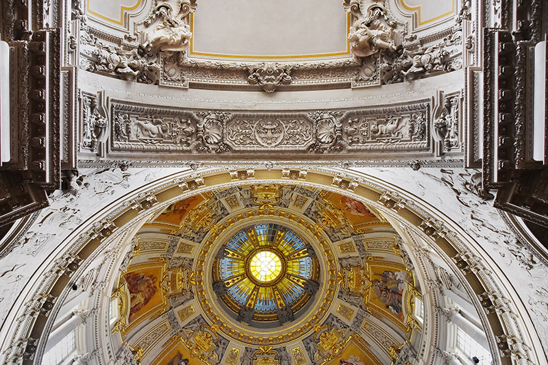 dome Berlin Cathedral