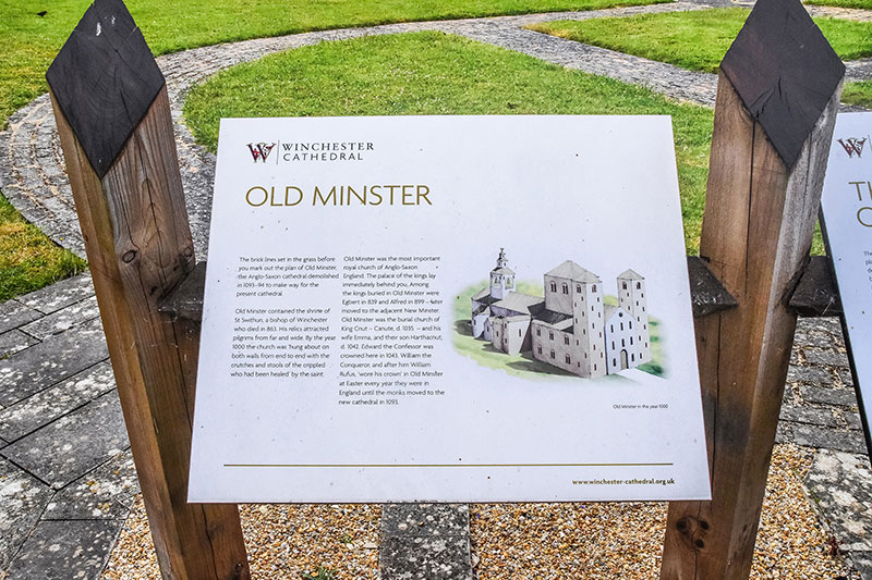 Old Minster