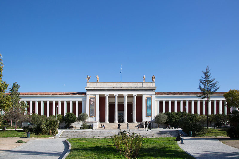 National Archaeological Museum, Athens