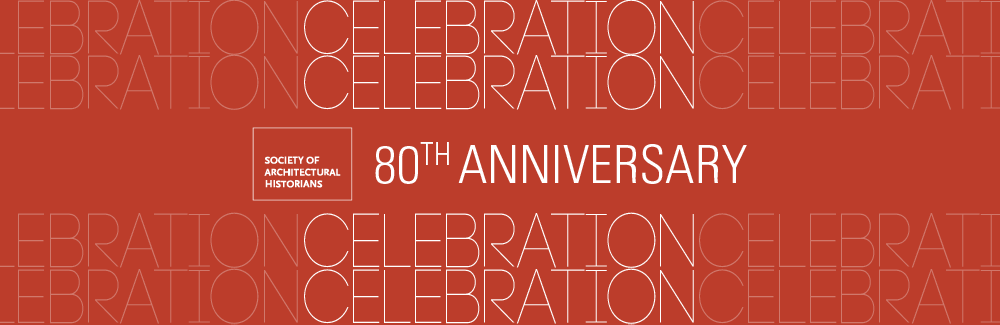 80th Celebration image header