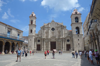 Havana-Cathedral
