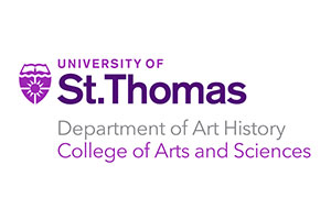 University of St Thomas Art History