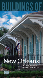 Buildings of New Orleans