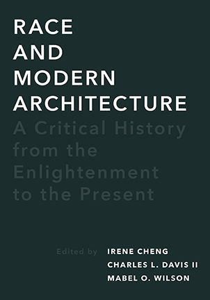 Race and Modern Architecture book cover