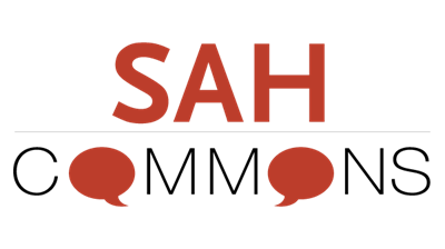 SAH Commons logo