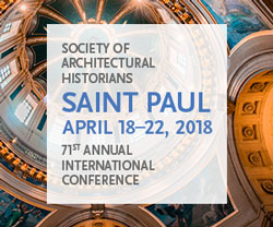 SAH 2018 St Paul Conference