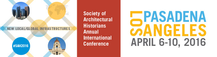 SAH 2016 Annual International Conference
