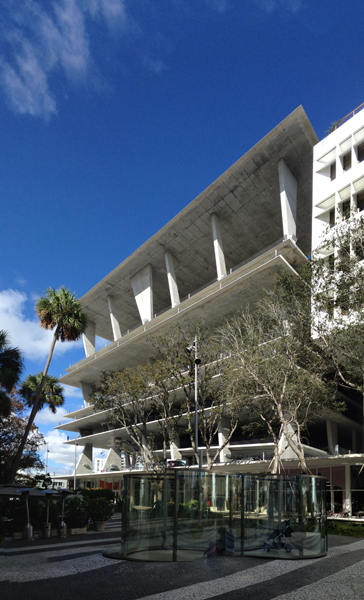 10 1111 Lincoln Rd Parking Garage