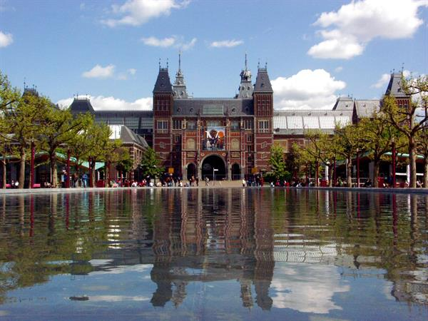Special Virtual Issue: Dutch Architecture