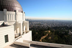 Griffith-Observatory_Skyline