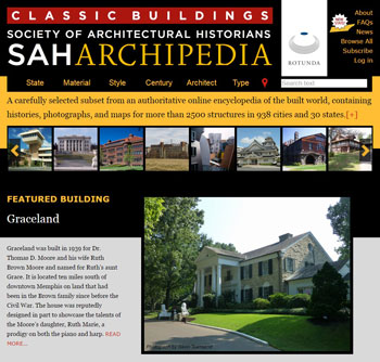 SAH-ARCHIPEDIA-screen-shot