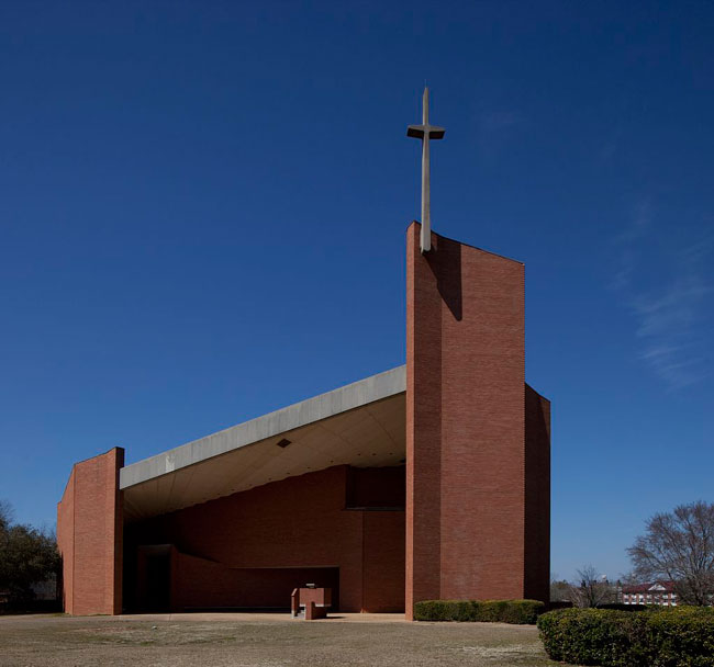 Tuskegee-University-Chapel