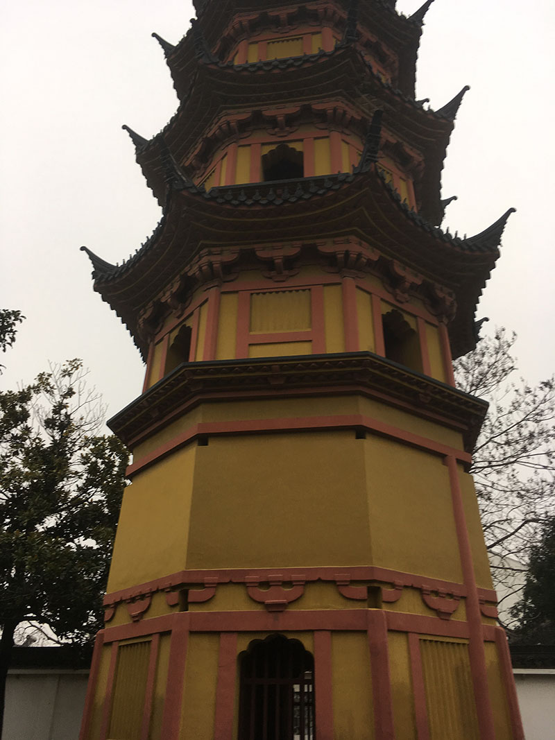 In Search of Chinese Architecture