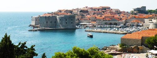 Croatia Study Tour