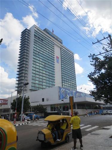 Cuba: Day 5 - Havana Modernism